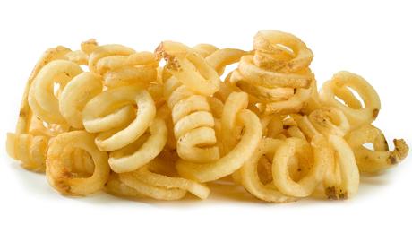 slide 16Kurly Fries