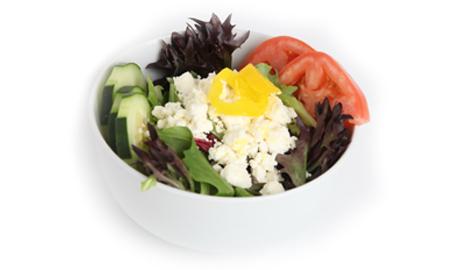 slide 20Greek Salad