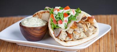 Chicken Wrap®