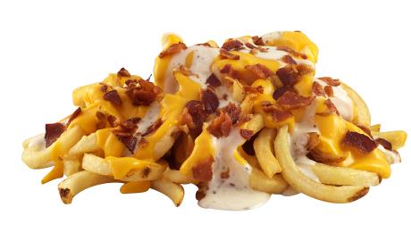 slide 18Ultimate Fries